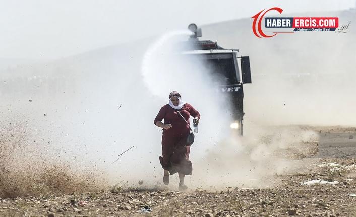 Van'da hiç bitmeyen yasak silsilesi 15 gün daha uzatıldı