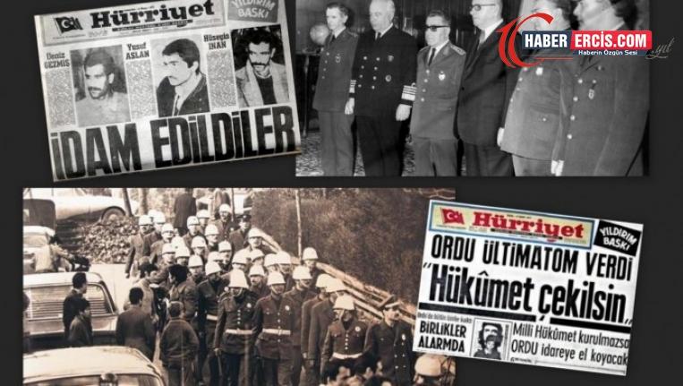 12 Mart darbesinin tanığı Özgüden: Savunulacak son mevzi HDP