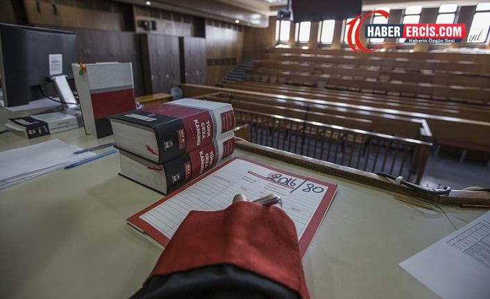 27 Kürt esnafın yargılandığı davanın ilk duruşması görüldü