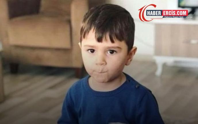 4 yaşındaki oğlunu öldüren erkek tahliye edildi