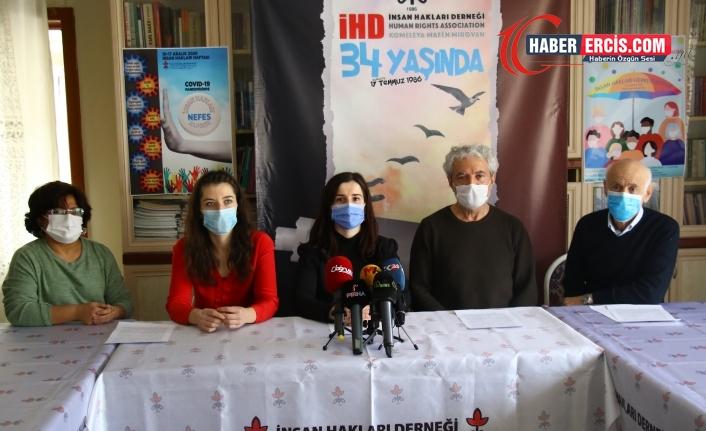 Açlık Grevi Koordinasyonu: Tecridin kaldırılması için adım atılmalı