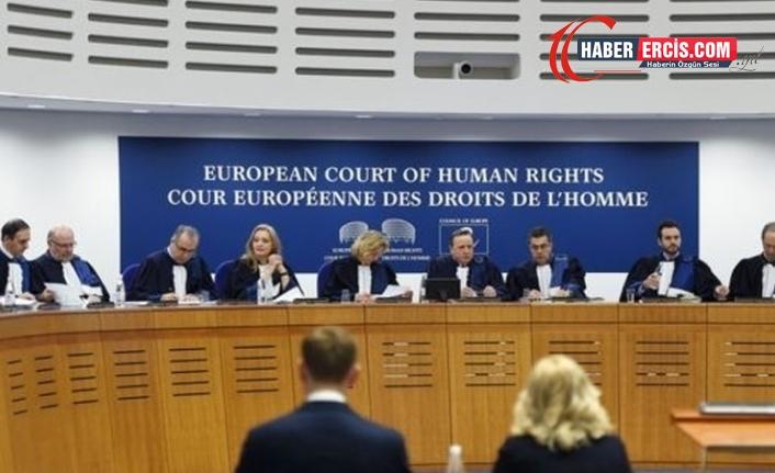 AİHM kapatmaların tümünde Türkiye'yi mahkum etti