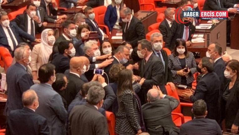 AKP'li Özalan, Gergerlioğlu'na saldırdı