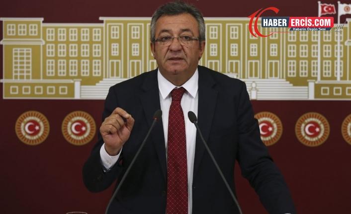 Altay'dan Erdoğan'a: Yastık altında bir şey umma, umacaksan beşli çeteye bak