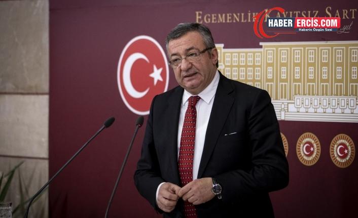 Altay: Demokrasinin önündeki en büyük engel Erdoğan'dır kafasıdır