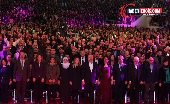 Anayasa Mahkemesi HDP'ye yönelik kapatma davası için bugün karar verecek
