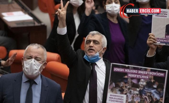 Anayasa hukukçuları: Gergerlioğlu kararında ihlal kararı verilmeli