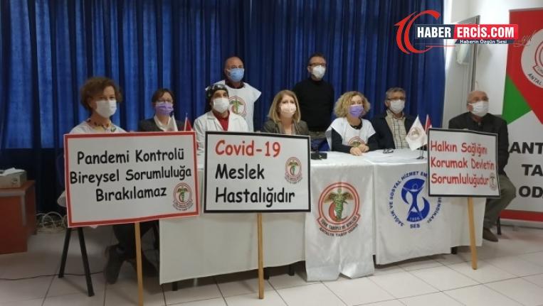 ATO Başkanı Prof. Şahin'den 'mutasyonlu virüs' uyarısı!