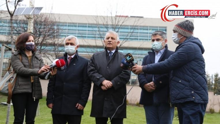AYM Gergerlioğlu'nun başvurusunu reddetti