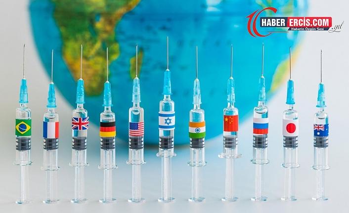 BAE üçüncü doza başladı: Çin aşısı yeterli antikor oluşturmadı