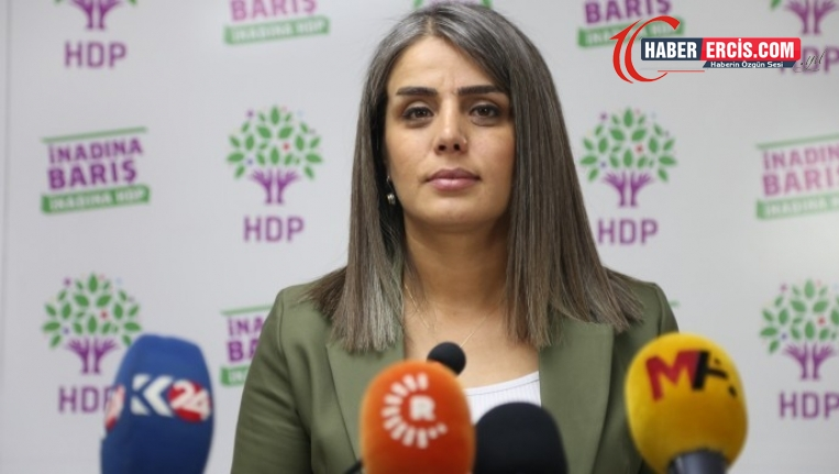 Başaran: HDP kadın mirasının bileşkesidir