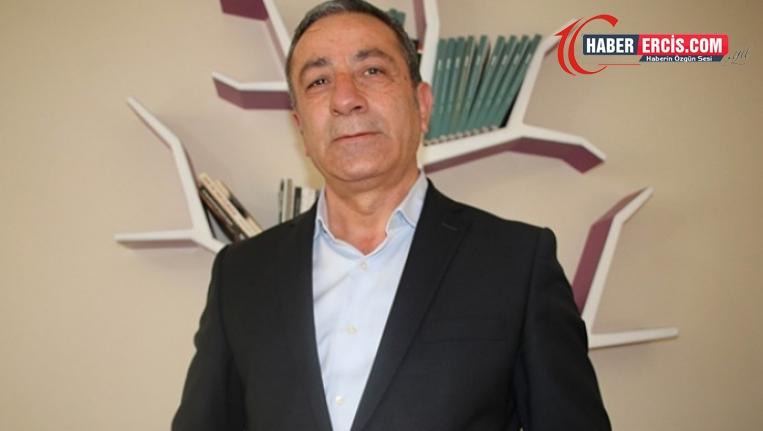 Bulanık Belediye Eşbaşkanına 8 yıl ceza