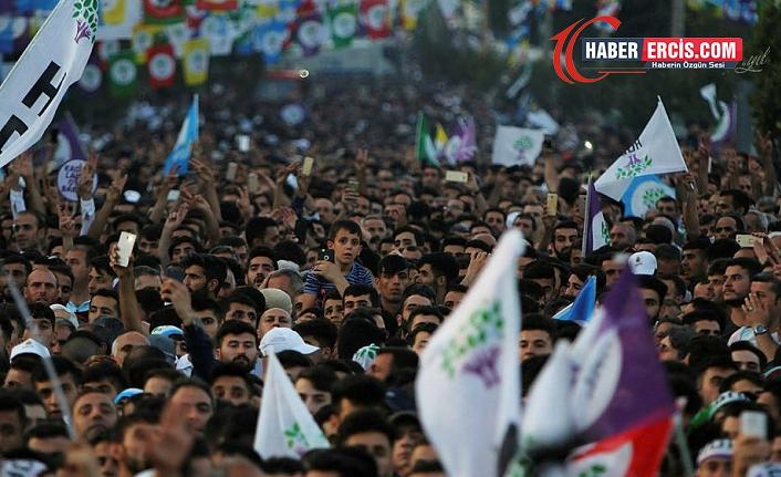 Çelik: HDP'nin kapatılması Türkiye için iplerin çekilmesidir