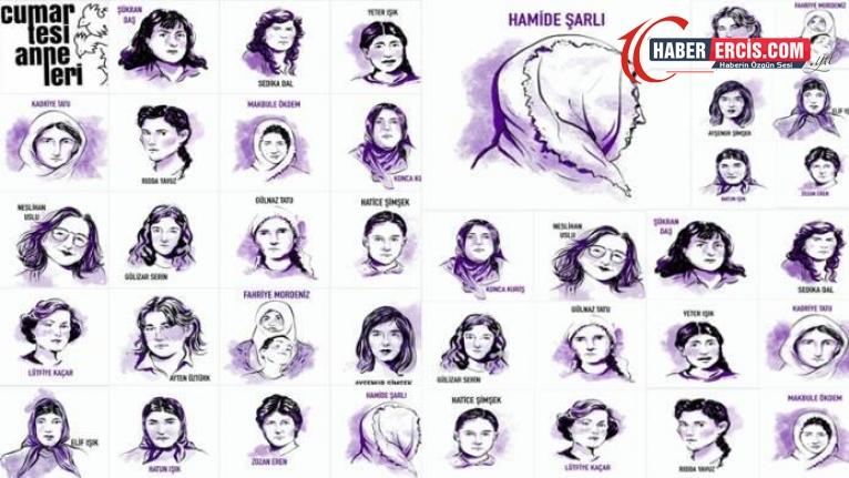 Cumartesi Anneleri kaybedilen kadınların akıbetini sordu