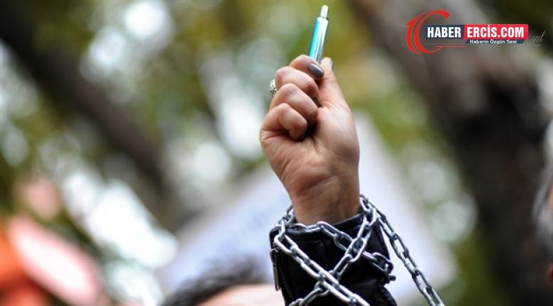 DFG'den Şubat ayı raporu: 6 gazeteciye 26 yıl hapis