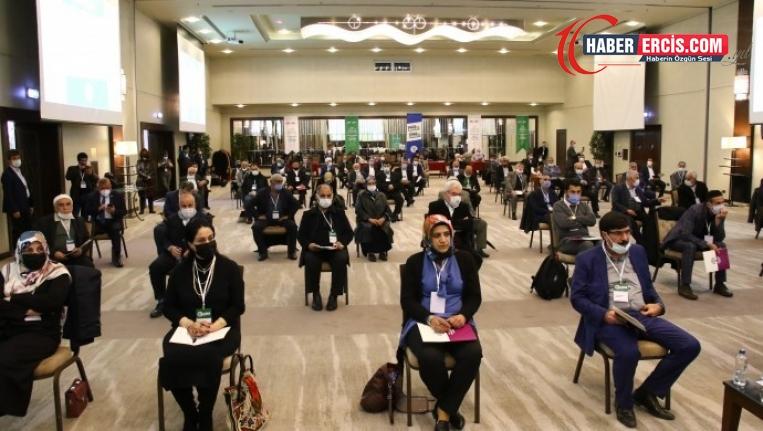 Din alimi Zanyar: Müslümanlar insaniyet dışılıklarla hesaplaşmalı
