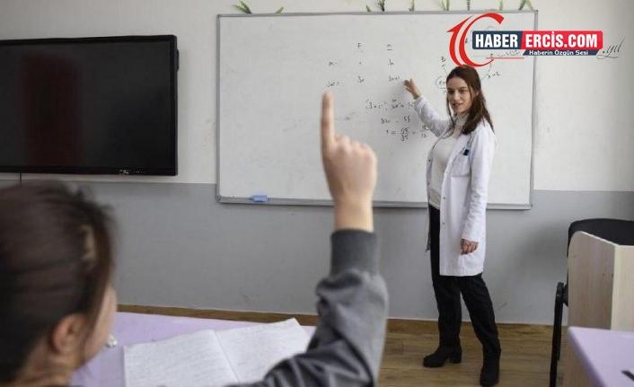 Eğitim Sen: 269 öğrenci pozitif tanılı, temaslı ve karantinada
