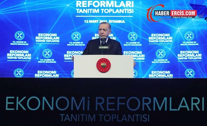 'Ekonomik Reform paketi' ile 12 bin meslek odası kapatılacak