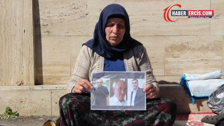 Şenyaşar ailesinin 'adalet' nöbeti sürüyor: Nerede Adalet?