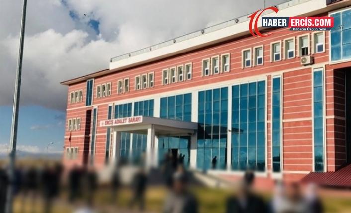 Erciş'te 1 kişinin öldüğü kazayla ilgili 3 kişi tutuklandı