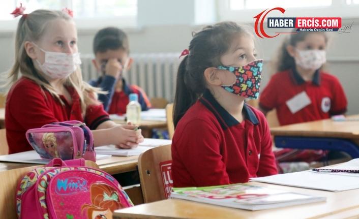 Erciş'te öğretmende koronavirüs tespit edildi, okul tatil edildi