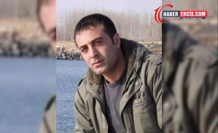 Erciş'te genç öğretmen kalp krizine yenik düştü