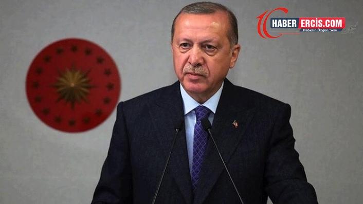 Erdoğan, aşılamada dünyanın en önde gelen ülkeleri arasında olduklarını ileri sürdü