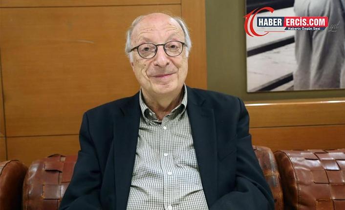 Eski AİHM yargıcı Türmen: İnsan Hakları Eylem Planı'nda asıl sorunlar ortaya konulmamış