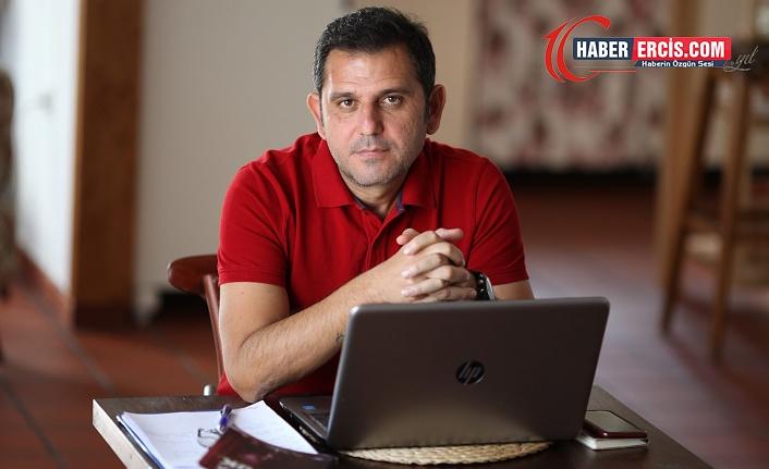 Fatih Portakal: İktidarın hoşuna giden haberler yapmıyorsan vatan hainisin