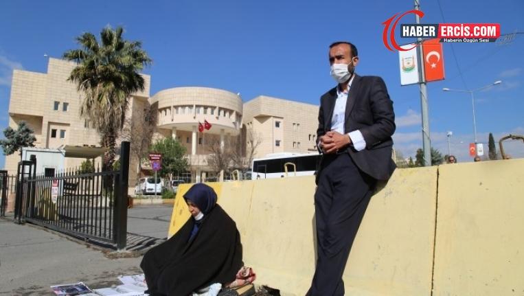 Ferit Şenyaşar: Savcı görevini yerine getirsin eylemimizi bitireceğiz