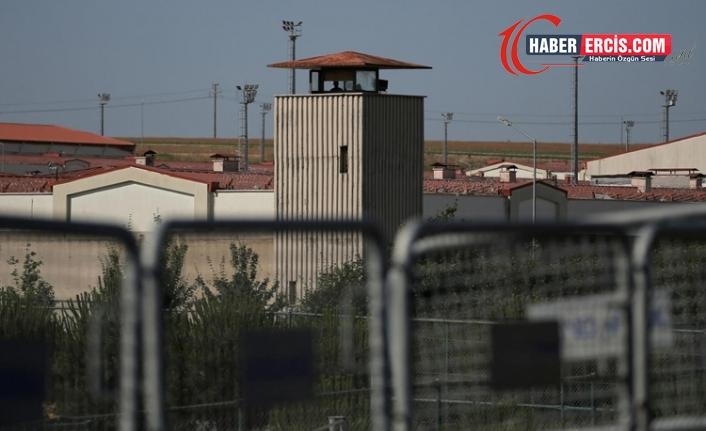 Hasta tutuklu Yılmaz yaşamını yitirdi