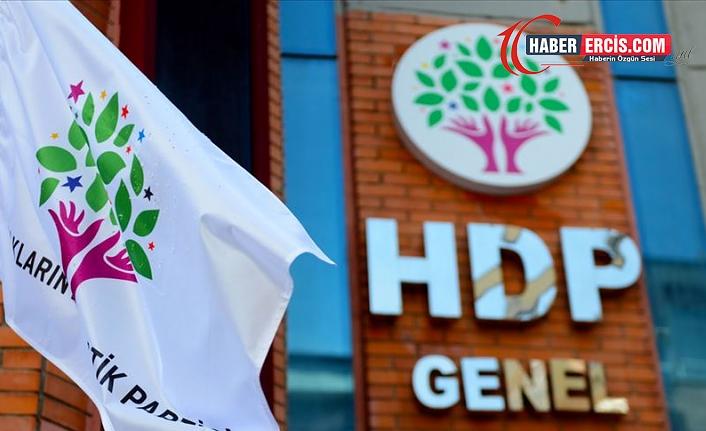 HDP'yi kapatma gerekçesi UYAP kayıtları ve basına verilen demeçler