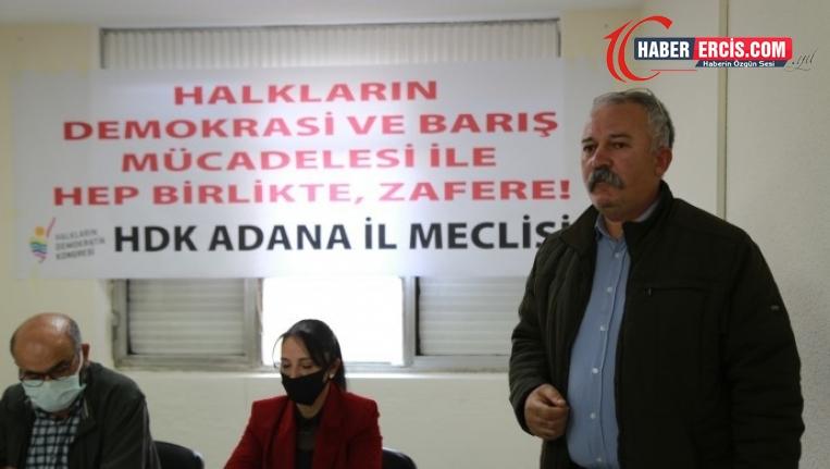 HDP'li Turan: Cumhur İttifakı Garê ile kırılma yaşadı