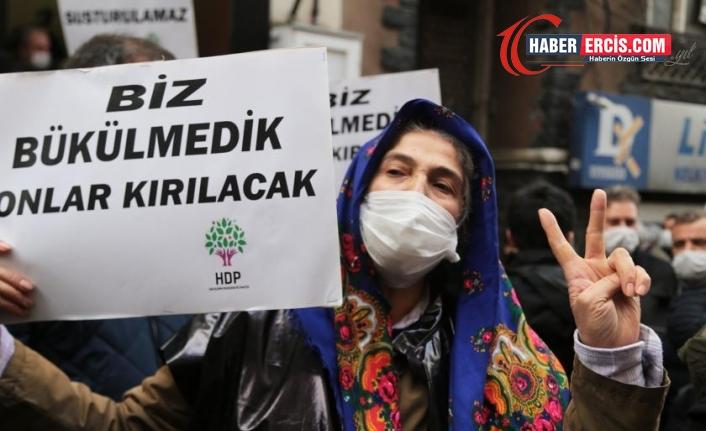HDP'nin kaderini iki AYM üyesi belirleyecek
