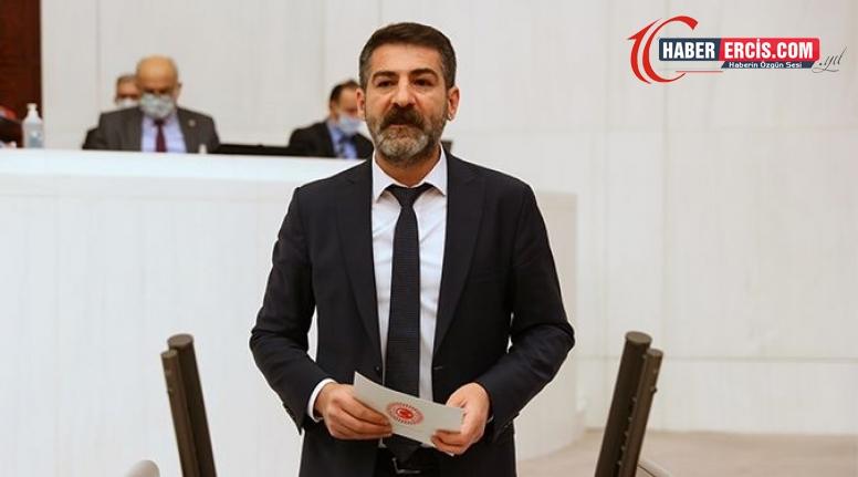HDP Van Milletvekili Murat Sarısaç'tan kanun teklifi: 21 Mart resmi tatil olsun