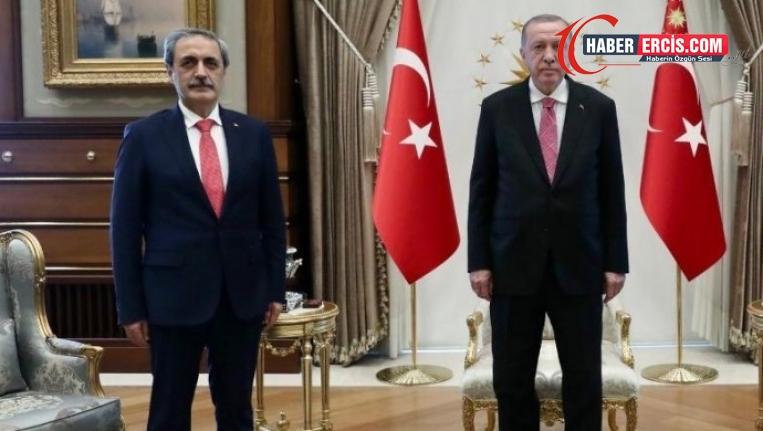 HDP'ye kapatma davası açan Şahin 4'üncü sıradan seçildi