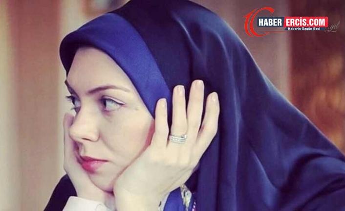 İranlı Kürt spiker Azade Namyari, evinde ölü bulundu
