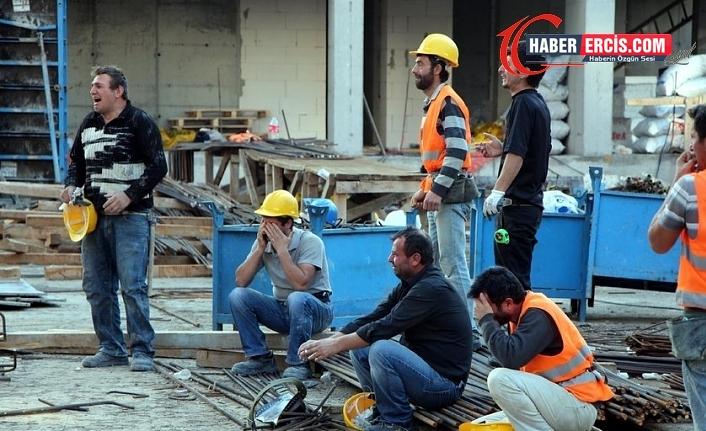 İSİG: Şubat ayında en az 138 işçi yaşamını yitirdi
