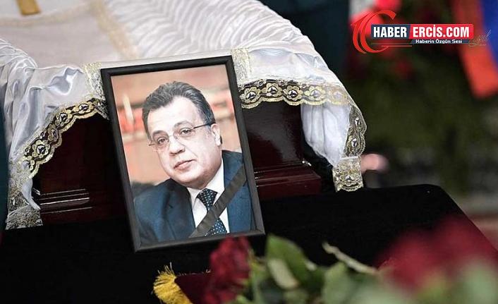 Karlov suikasti davasında 5 sanığa ağırlaştırılmış müebbet