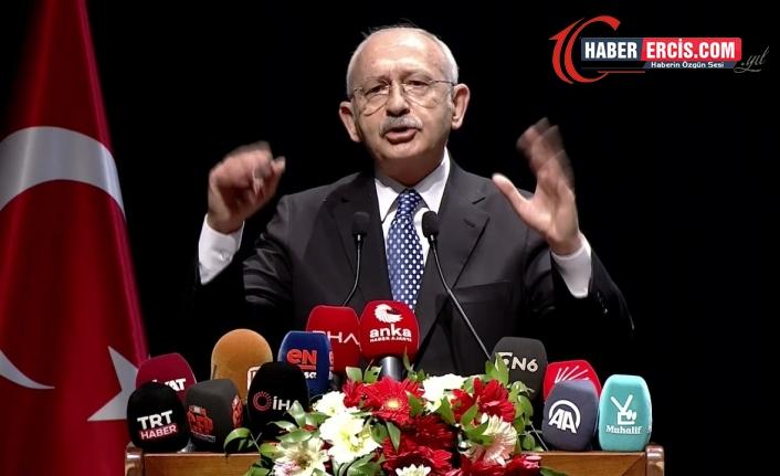 Kılıçdaroğlu: Fakirin, fukaranın, garibanın dostuyum