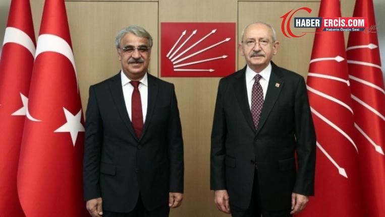 Kılıçdaroğlu ve Babacan'dan Sancar'a telefon