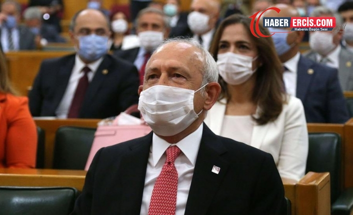 Kılıçdaroğlu'ya sunulan raporda 'Kürt seçmen' vurgusu