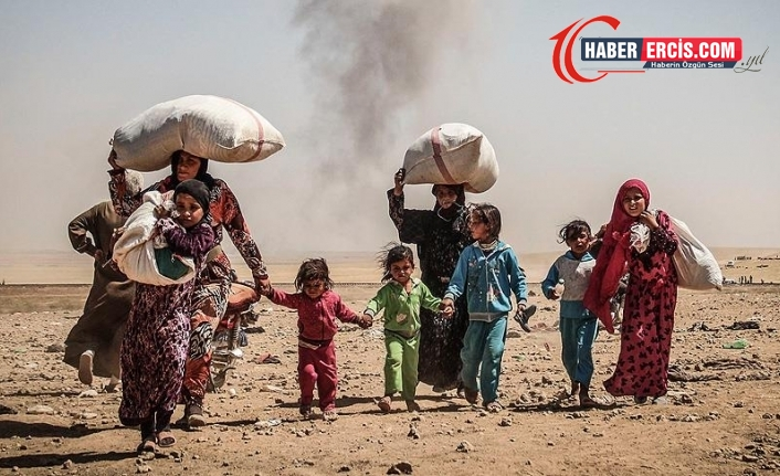 KNK Eşbaşkanı: Şengal-Rojava sınırına 2 bin 500 asker yerleştirildi