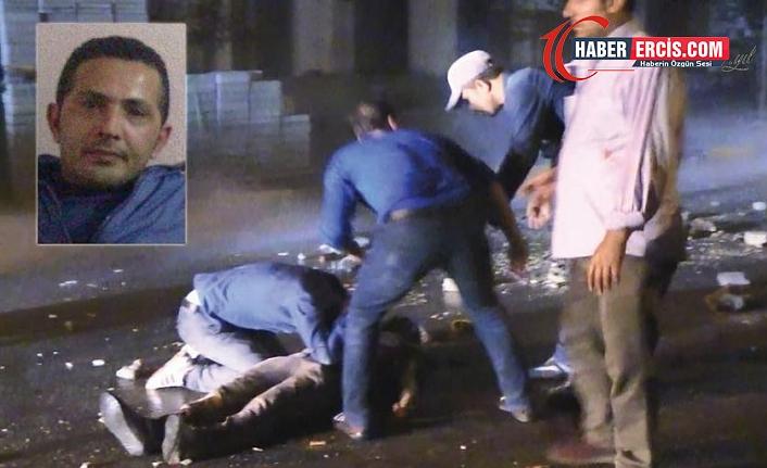Kobanê protestolarında öldürülen Kaceroğlu'nun faillerine 25 yıl ceza