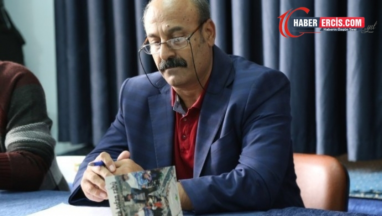Kürt yazar Adil Başaran tutuklandı