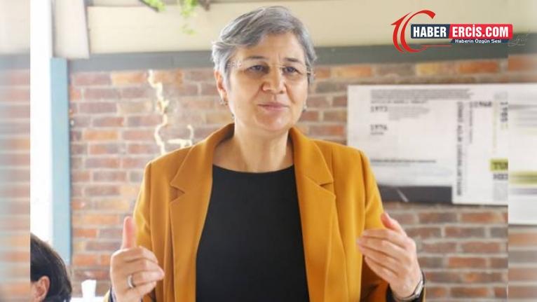 Leyla Güven'den 8 Mart mesajı: Özgürlüğümüze koşuyoruz