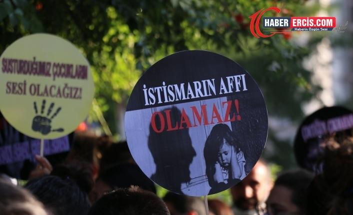 Maraş'ta bir çocuğa yönelik cinsel istismar: 13 gözaltı