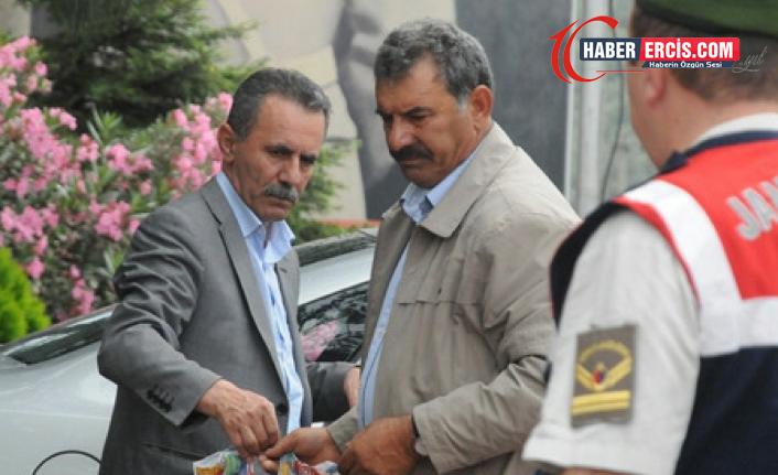 Mehmet Öcalan: Endişeliyiz