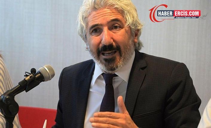 'Mevcut AYM üyeleri HDP kapatma davasına bakamaz'