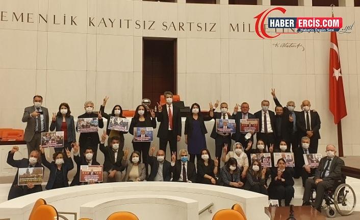 Muhalefet partilerinin yöneticilerinden 'HDP'yi kapatma' tepkisi: 90'lar senaryosu sahnede